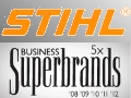 STIHL Business Superbrands
